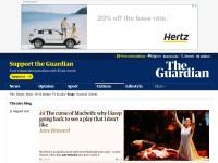 http://www.guardian.co.uk/stage/theatreblog