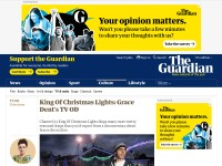 http://www.guardian.co.uk/tv-and-radio/2011/dec/17/king-of-christmas-lights-grace-dent?newsfeed=true