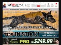 http://www.gundogsupply.com