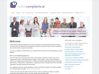 http://www.healthcomplaints.ie/