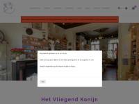 http://www.hetvliegendkonijn.be/