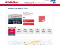 http://www.hobbytown.com/Knoxville-TN/