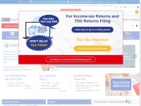 http://www.incometaxindia.gov.in/