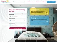 http://www.kamermetontbijt.nl