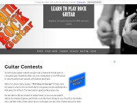 http://www.learn-to-play-rock-guitar.com/guitar-contests.html