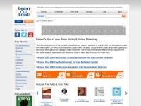 http://www.learnoutloud.com/Free-Audio-Video