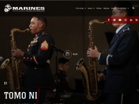 http://www.marines.mil/Pages/Default.aspx