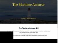 http://www.maritimeamateur.ca