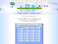 http://www.mathsisfun.com/numbers/math-trainer-multiply.html
