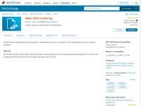 http://www.mathworks.com/matlabcentral/fileexchange/10161-mean-shift-clustering
