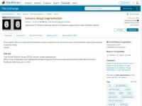 http://www.mathworks.com/matlabcentral/fileexchange/8379-kmeans-image-segmentation