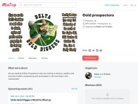 http://www.meetup.com/gold-prospectors/