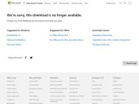 http://www.microsoft.com/downloads/details.aspx?familyid=941B3470-3AE9-4AEE-8F43-C6BB74CD1466&displaylang=en