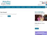 http://www.midwiferytoday.com/homebirth.asp