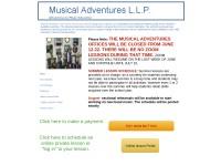 http://www.musicaladventuresllp.com