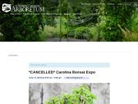 http://www.ncarboretum.org/plan-a-visit/events/carolina-bonsai-expo