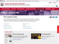 http://www.nfpa.org/public-education