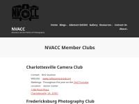 http://www.nvacc.org/Member_Clubs.html