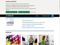 http://www.ofsted.gov.uk
