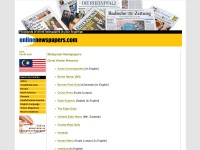 http://www.onlinenewspapers.com/malaysia.htm
