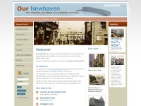 http://www.ournewhaven.org.uk