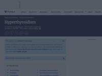 http://www.patient.co.uk/doctor/hyperthyroidism