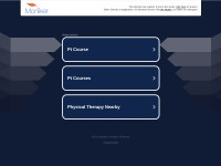 http://www.physicaltherapyaide.org/sports-injury-recovery/