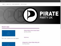 http://www.pirateparty.org.uk/