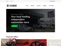 http://www.professionaltyres.co.nz