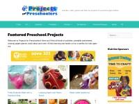 http://www.projectsforpreschoolers.com/