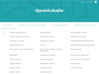 http://www.quranicaudio.com