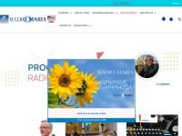 http://www.radiomaria.us