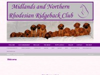 http://www.ridgebacks.org.uk