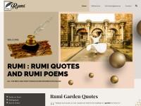 http://www.rumi.org.uk/