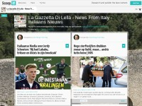 http://www.scoop.it/t/il-giornale-di-lella-news-from-italy-italiaans-nieuws/