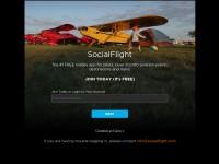 http://www.socialflight.com