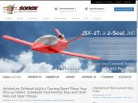http://www.sonexaircraft.com/