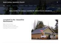 http://www.soulsharborapostolicchurch.com