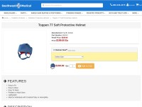 http://www.southwestmedical.com/products/Toppen-77-Soft-Protective-Helmet-15930.html