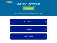 http://www.stephenjeffreys.co.uk/