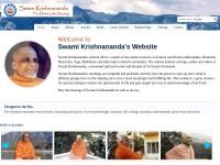 http://www.swami-krishnananda.org/