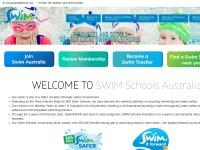 http://www.swimaustralia.org.au/