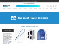 http://www.swimoutlet.com/WestHavenWizards