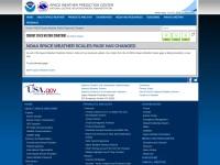 http://www.swpc.noaa.gov/NOAAscales/