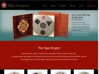 http://www.tapeproject.com/