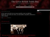 http://www.teddyboyfederation.co.uk