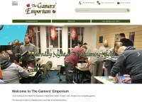 http://www.thegamersemporium.co.uk/