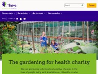 http://www.thrive.org.uk