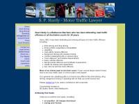 http://www.trafficlaw.com.au/index.html
