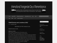 http://www.transgenderdor.org/
